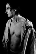 Rhys BW - Monochrome
