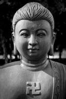 Statue, Chùa Linh Ứng, Inspired Temple, Da Nang