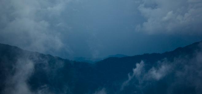 Bà Nà Mountains