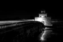 Hue Imperial City (The Citadel). Hue, Vietnam