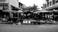 Street scene, Hội An