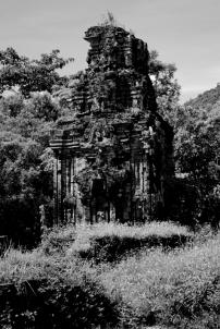 Mỹ Sơn Holy land
