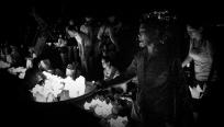 Lantern sellers, Hội An