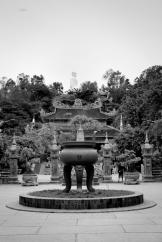 Big Buddha Temple, Nha Trang