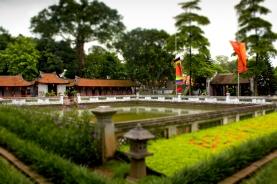 Văn miếu – Temple of Literature, Hanoi