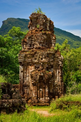 Mỹ Sơn, Vietnam